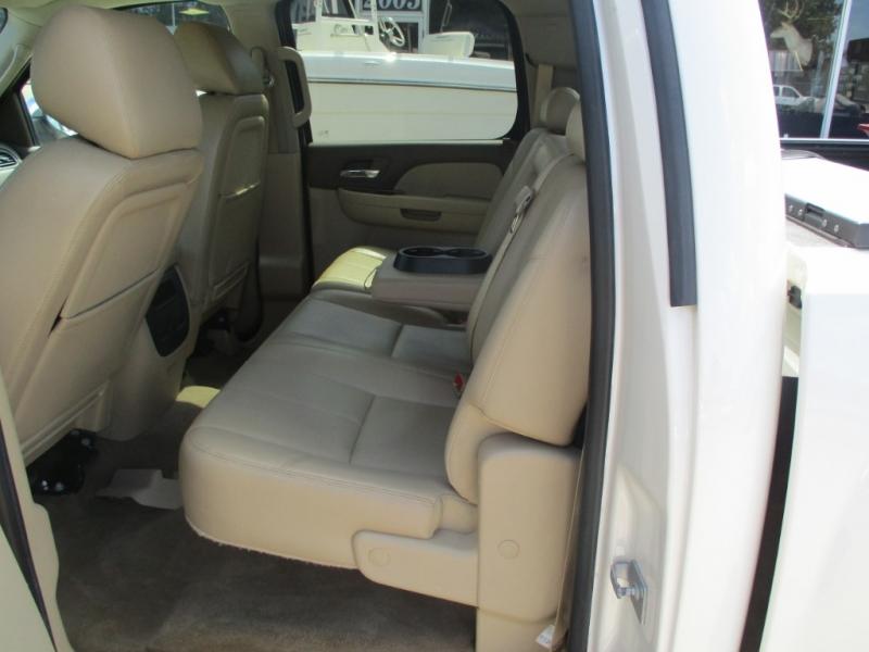 Chevrolet Silverado 1500 2013 price $18,490