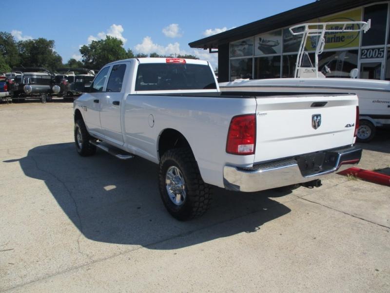 RAM 2500 2011 price $16,990