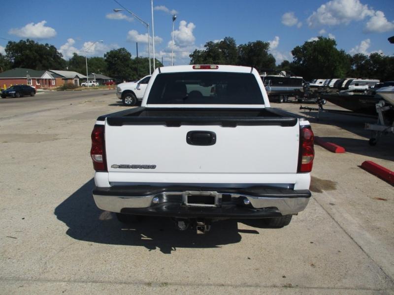 Chevrolet Silverado 1500 2006 price $0