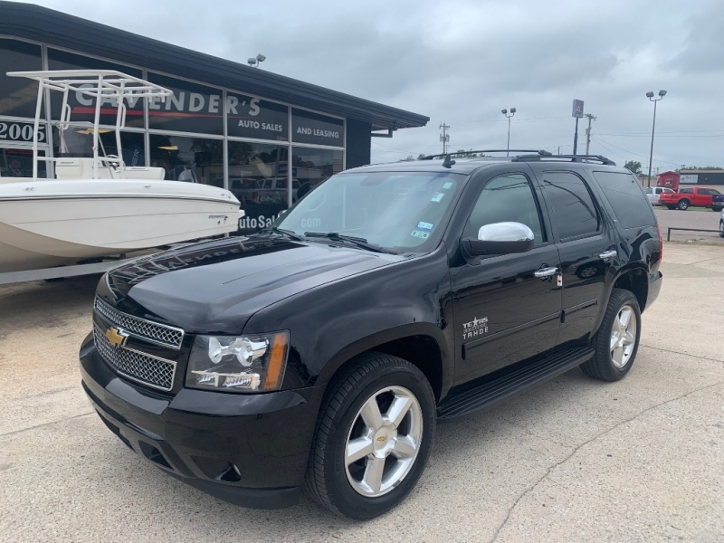 Chevrolet Tahoe 2013 price $16,990