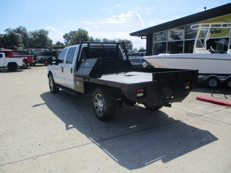 Ford Super Duty F-350 SRW 2011 price $15,990