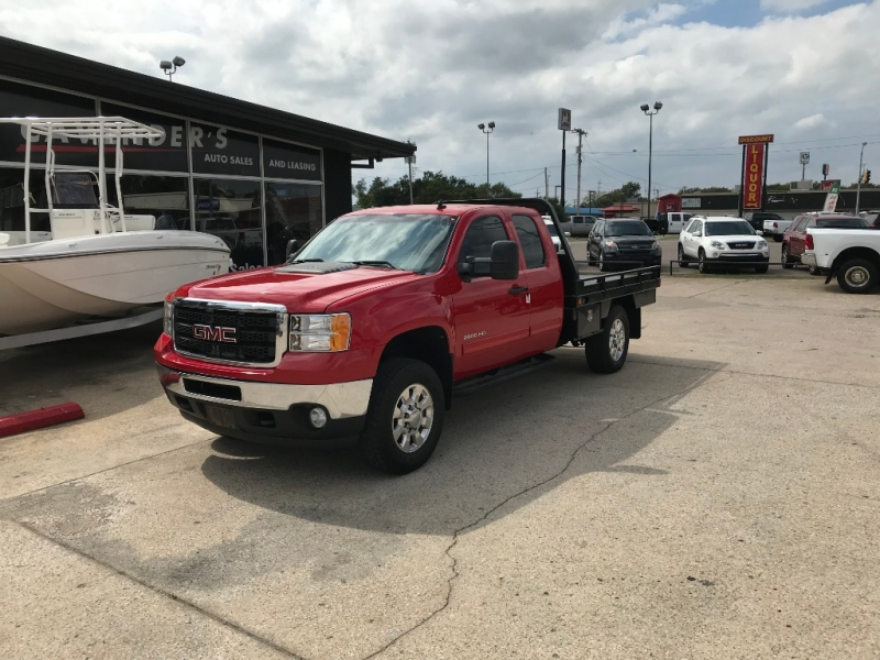 GMC Sierra 2500HD 2011 price $19,490