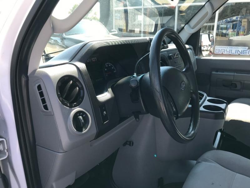 Ford Econoline Cargo Van 2013 price $13,490