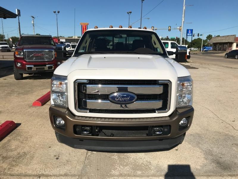Ford Super Duty F-350 DRW 2011 price $37,990