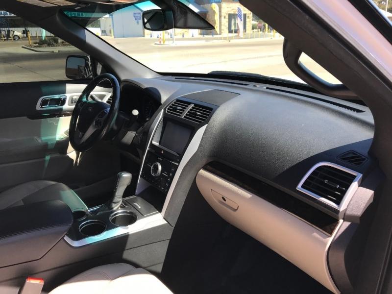 Ford Explorer 2013 price $13,490
