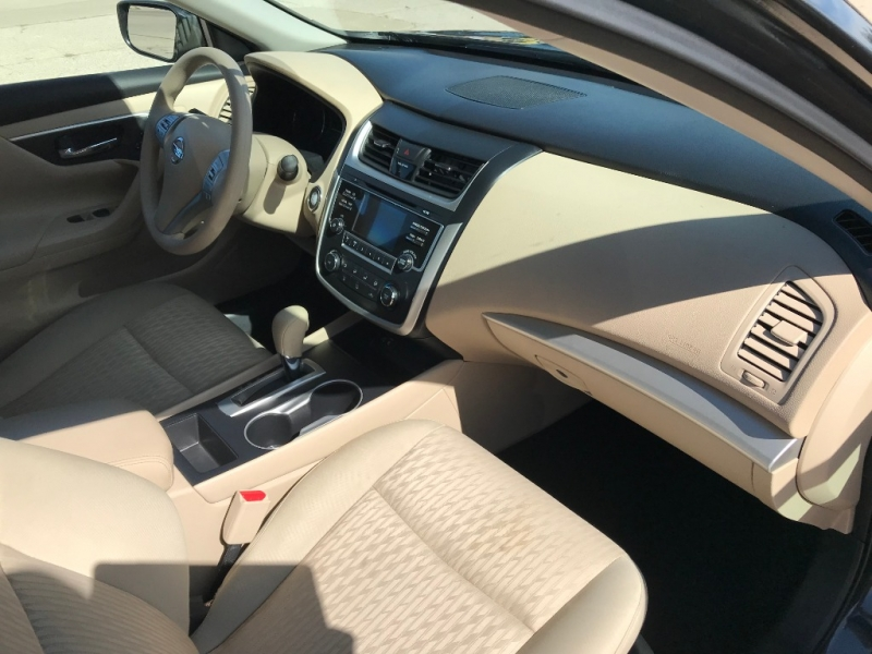 Nissan Altima 2016 price BUY HERE PAY HERE