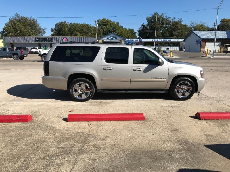 Chevrolet Suburban 2007 price BUY HERE PAY HERE