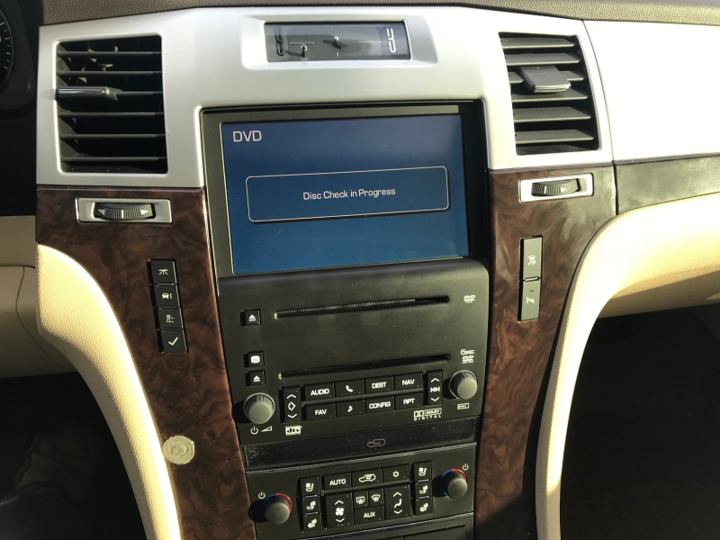 Cadillac Escalade 2007 price Buy Here Pay Here