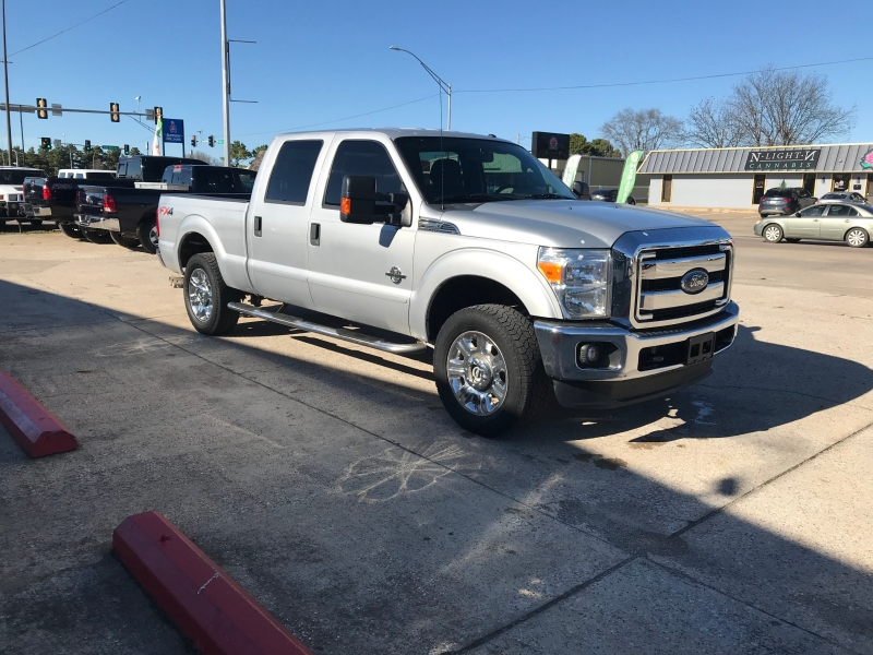 Ford Super Duty F-250 SHORT BED 6.7 DIESEL 2015 price $25,490