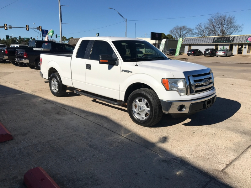 Ford F-150 2012 price $8,990