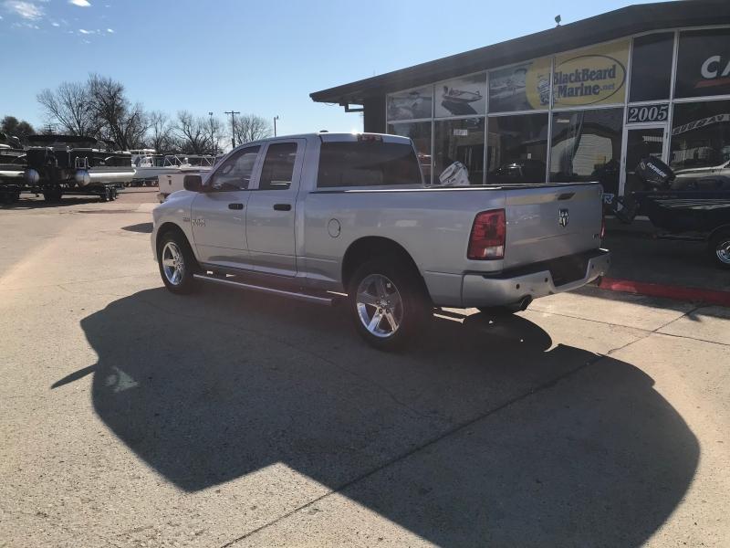 RAM 1500 2014 price $14,885