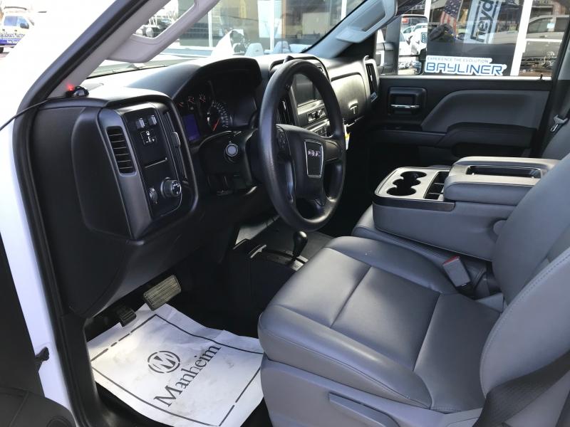 GMC Sierra 3500HD 2018 price $36,495