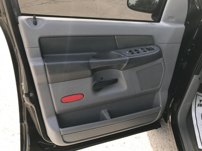 Dodge Ram 1500 2008 price $10,495