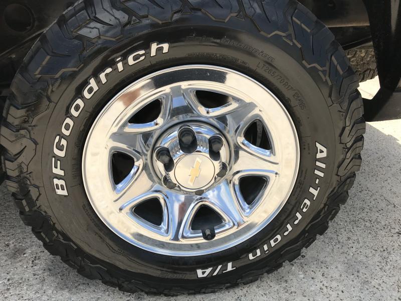 Chevrolet Silverado 1500 2018 price $23,685