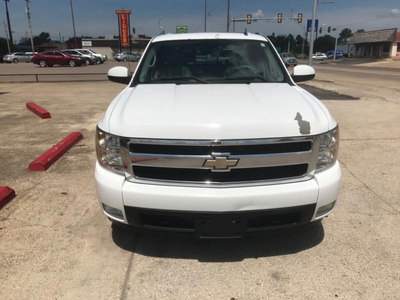 Chevrolet Silverado 1500 2008 price $10,585