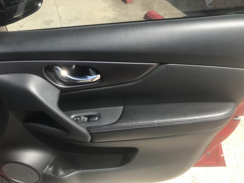 Nissan Rogue 2016 price $14,385