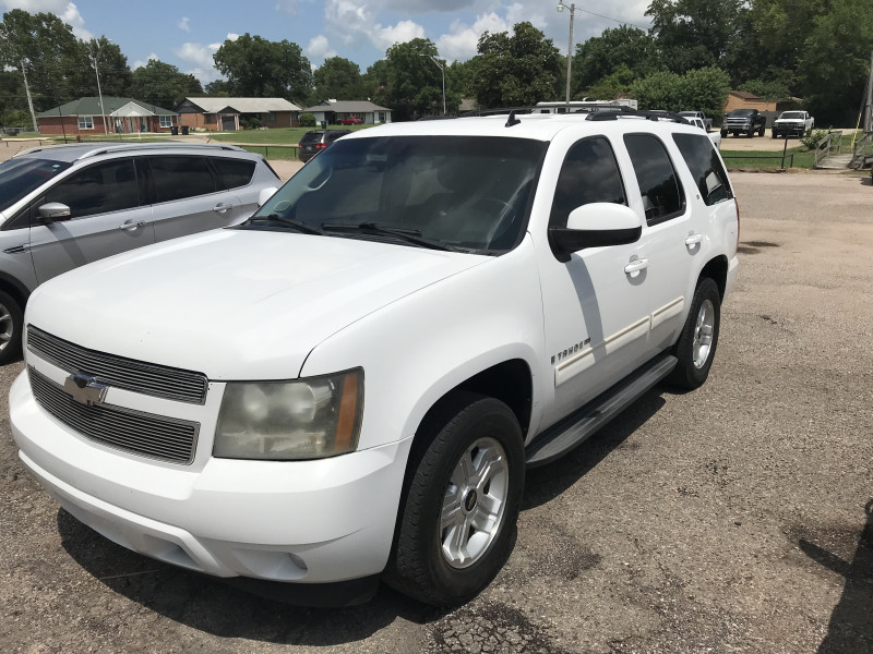 Chevrolet Tahoe 2009 price 1800.00 DOWN