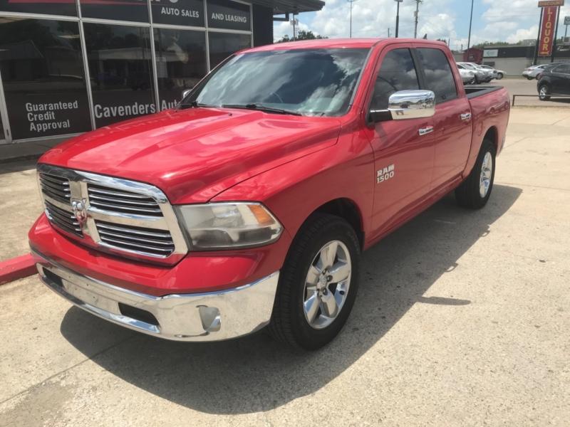 RAM 1500 2014 price $16,985