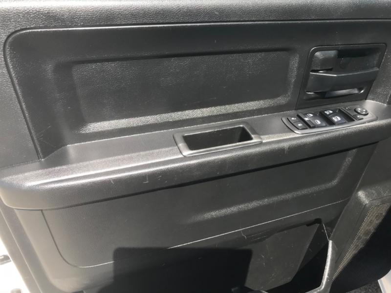 RAM 2500 2018 price $37,475