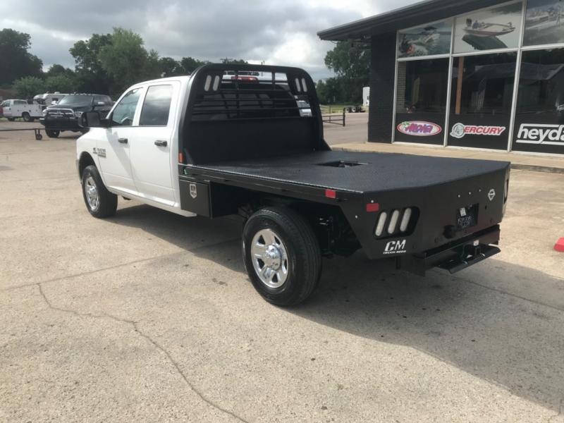 RAM 2500 2018 price $36,985