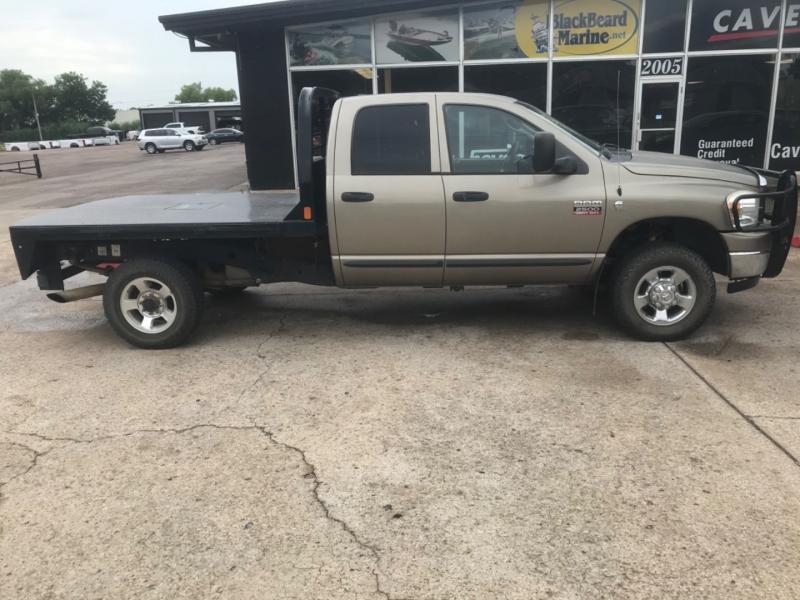 Dodge Ram 2500 2007 price $14,985