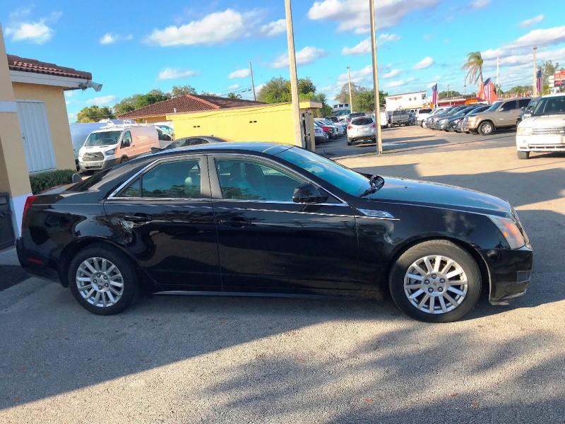 Cadillac CTS 2010 price $5,999