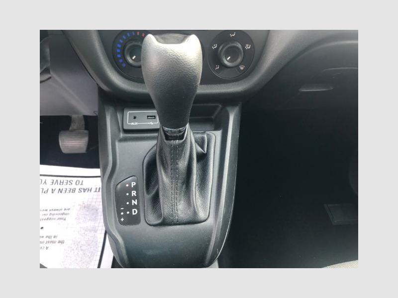 RAM ProMaster City Wagon 2016 price $11,999