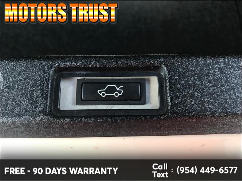 Land Rover Range Rover 2008 price $5,999