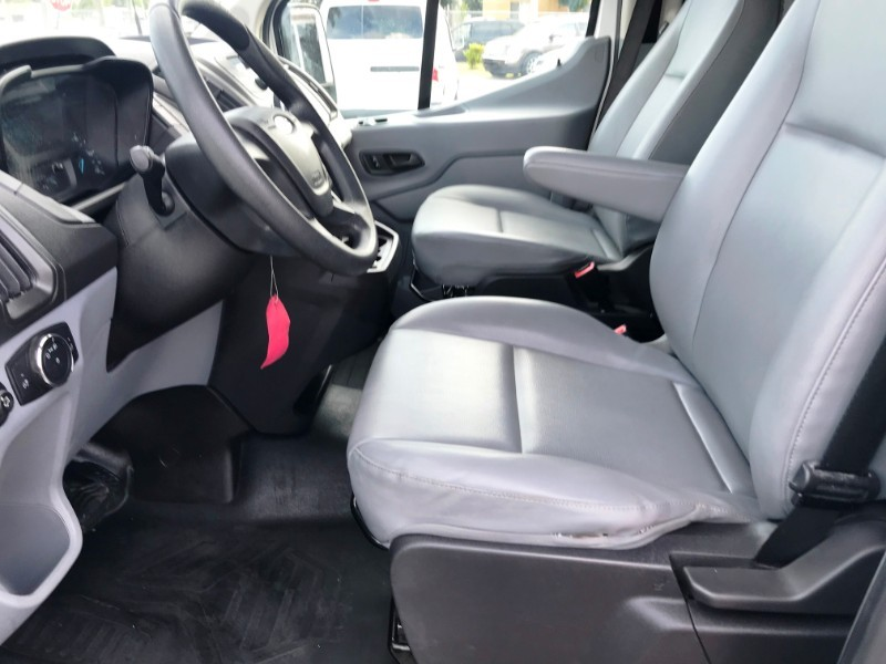 Ford Transit Van 2018 price $17,900