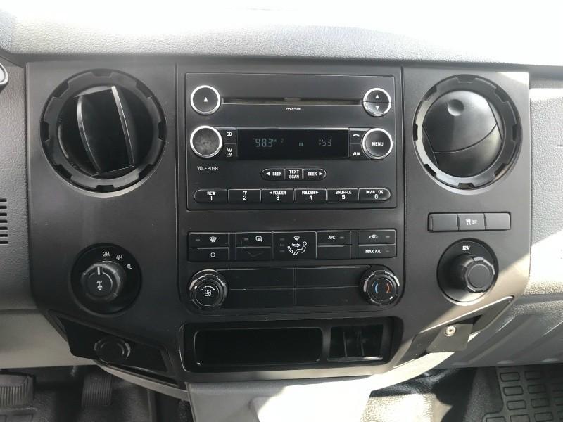 Ford Super Duty F-250 SRW 2011 price $10,900
