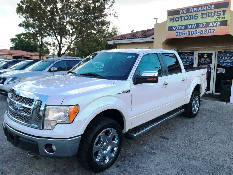 Ford F-150 2011 price $9,999