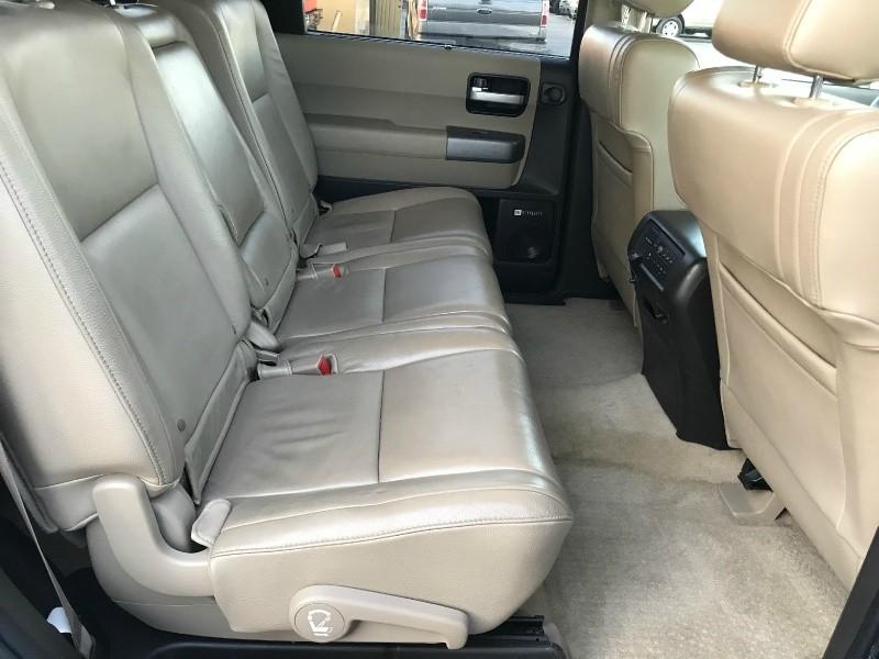 Toyota Sequoia 2010 price $12,999