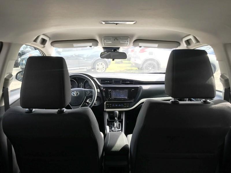 Toyota Corolla iM 2017 price $10,300
