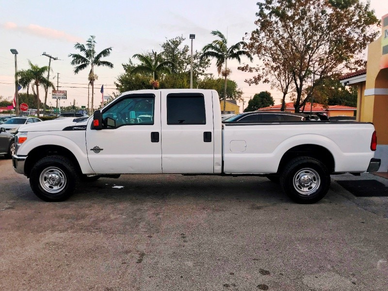 Ford Super Duty F-250 SRW 2015 price $15,999