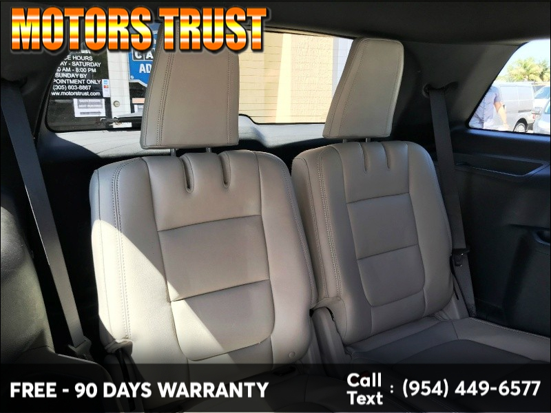 Ford Explorer 2011 price $8,999