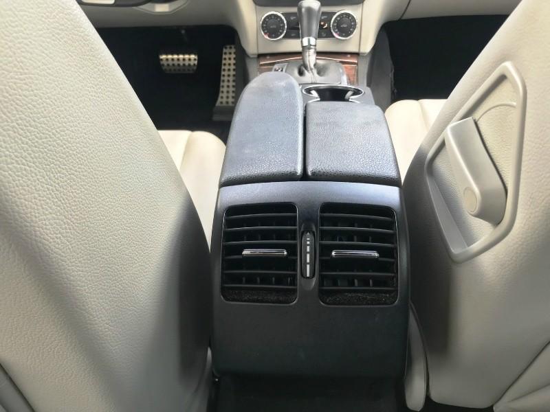 Mercedes-Benz C-Class 2013 price $9,700