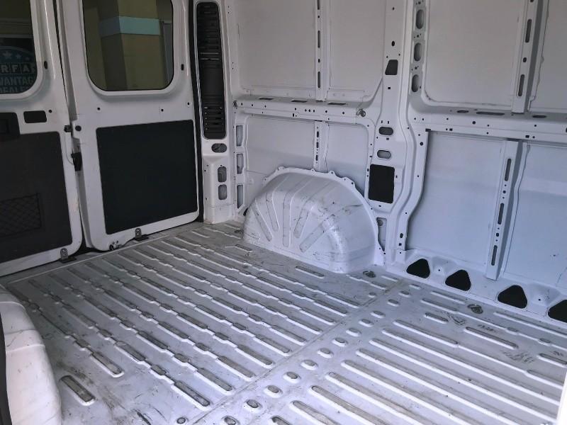 RAM ProMaster Cargo Van 2017 price $11,800