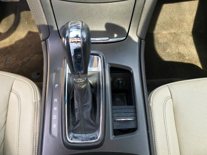 Lincoln MKS 2013 price $7,999
