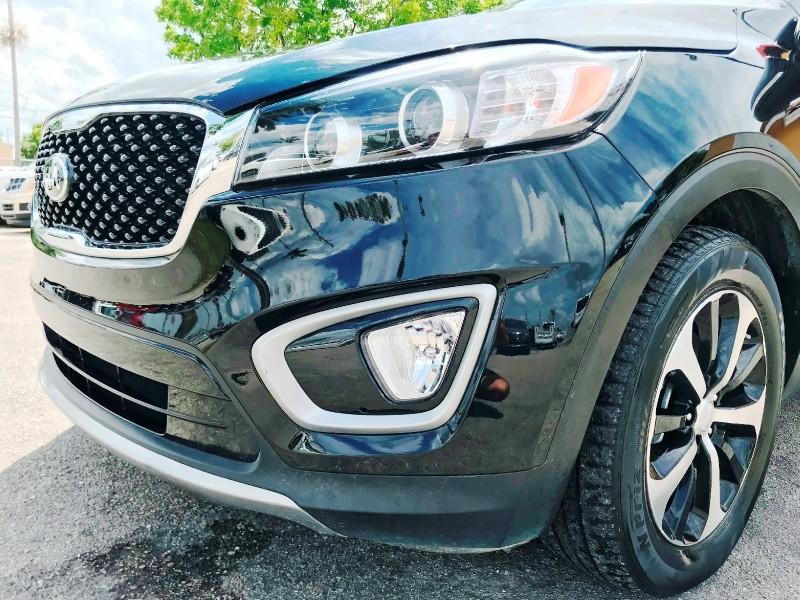 Kia Sorento 2016 price $13,800