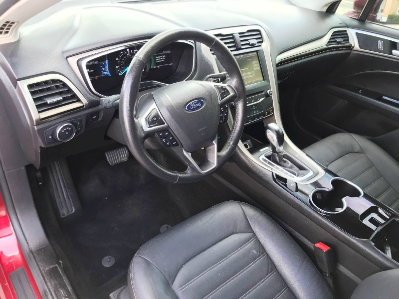 Ford Fusion 2015 price $8,800