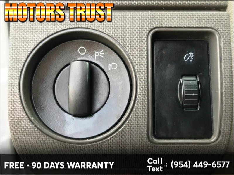 Ford Super Duty F-250 SRW 2010 price $4,899