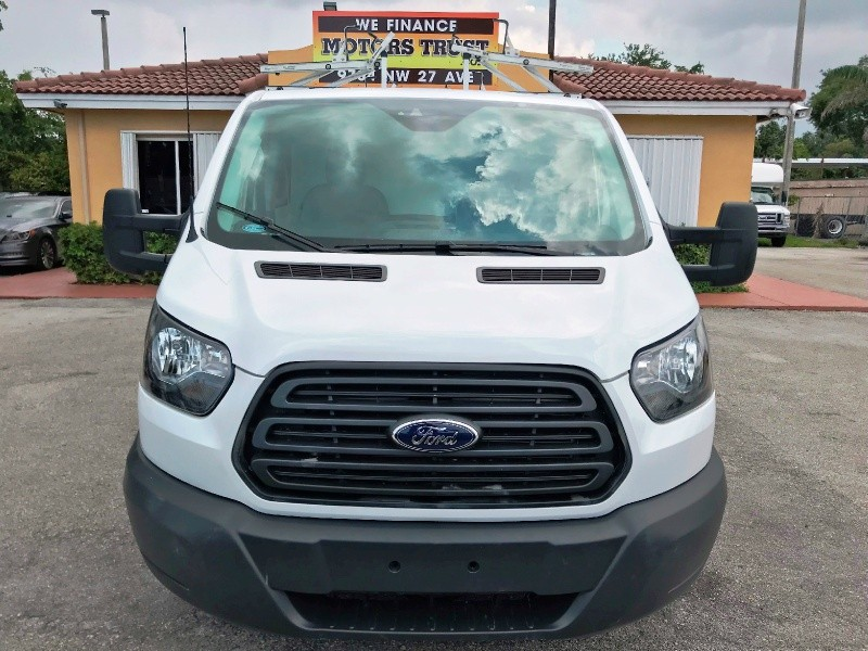 Ford Transit Van 2017 price $17,999