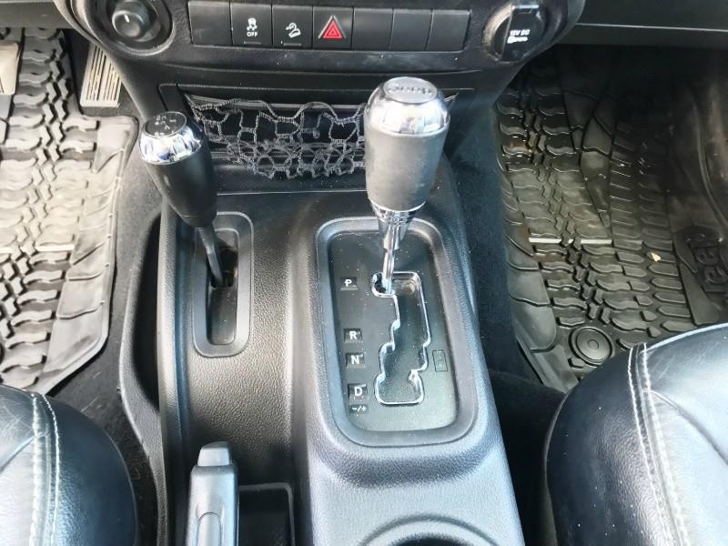 Jeep Wrangler 2015 price $18,200