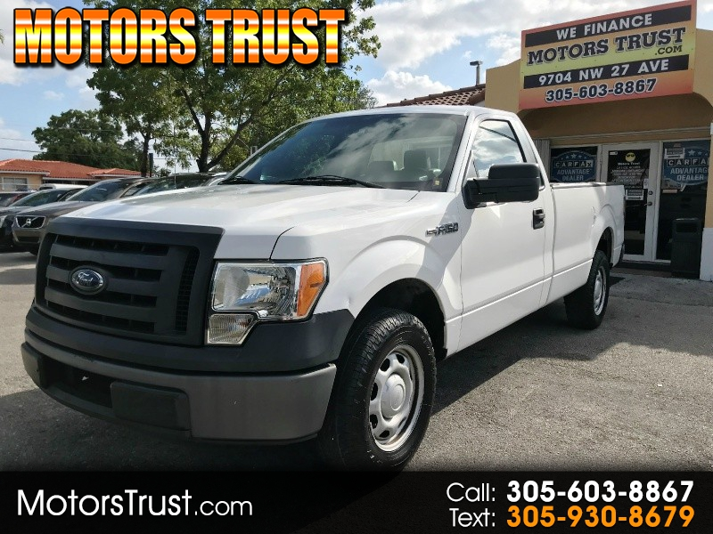 Ford F-150 2012 price $5,800