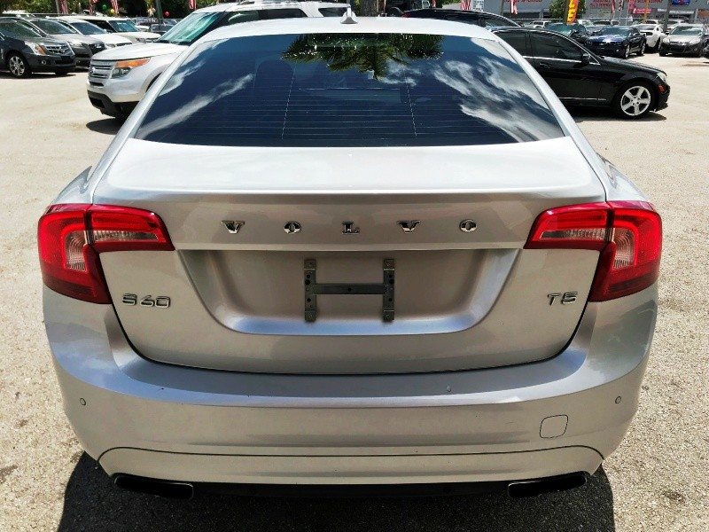 Volvo S60 2015 price $8,700