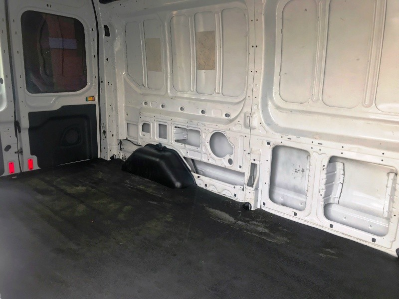 Ford Transit Cargo Van 2015 price $15,499