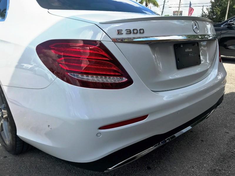 Mercedes-Benz E-Class 2017 price $35,999