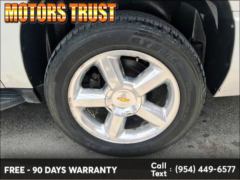 Chevrolet Suburban 2009 price $7,999