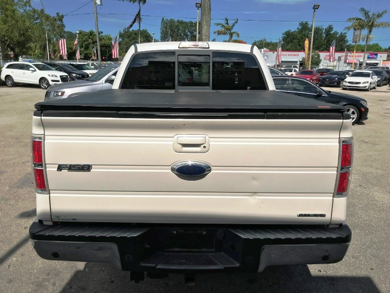 Ford F-150 2011 price $11,600