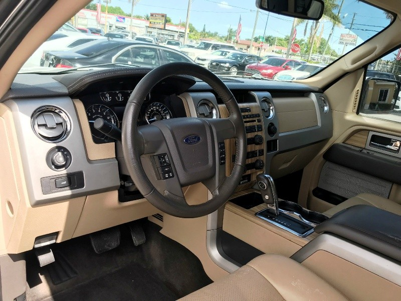 Ford F-150 2011 price $11,200